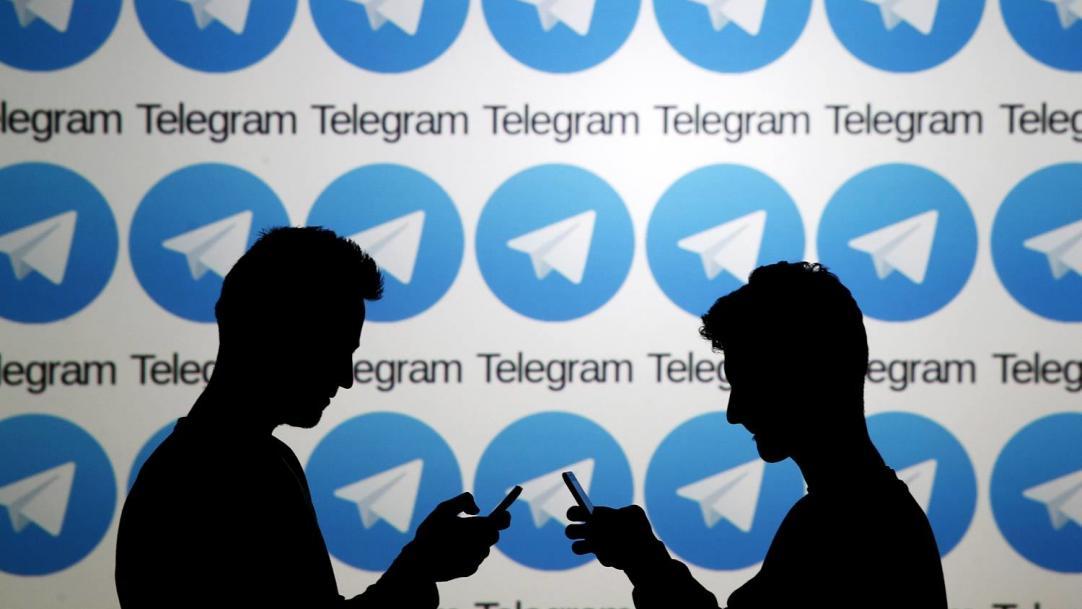 бот для раскрутки телеграм канала
